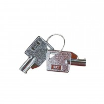 Cabinet Spare Key (for 50-00XXX-XX series wall cabinets)