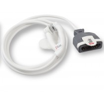MASIMO SINGLE PATIENT EAR SENSOR, M- LNCS E1, BOX OF 10