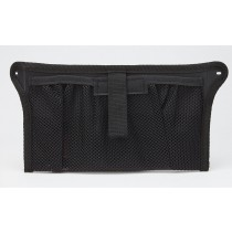CABLE MANAGEMENT ACCESSORY POUCH