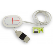 Cable Adapter, Universal ZOLL AED Plus®