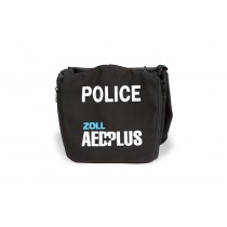 Replacement Softcase - Police
