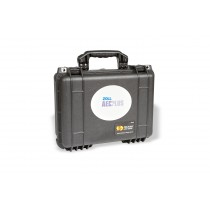 Small Pelican Case with Cut-Outs for AED Plus Only