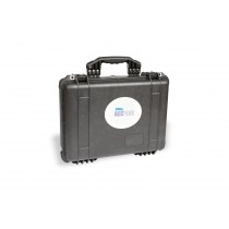 Large Pelican Case with Cut-Outs for AED Plus, CPR-D, Padz and Pedi, Padz II