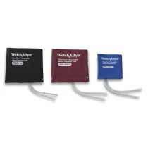Cuff Kit with Welch Allyn Small Adult, Large Adult and Thigh Cuffs