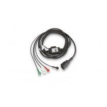 Limb-Lead Patient Cable for 12-Lead ECG  (7 Ft)
