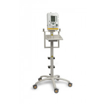 Rolling Cart (for MRI use)