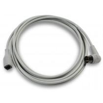 Ibp Cable, Right Angle, Abbott