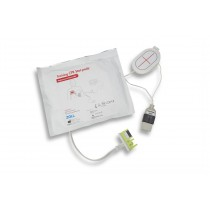 TRAINING CPR STAT-PADZ ELECTRODE W/CABLE