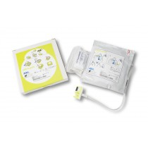 CPR-D-PADZ ONE PIECE ELECTRODE PAD WITH REAL CPR HELP