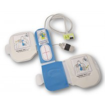 CPR-D DEMO ELECTRODES W/CABLE